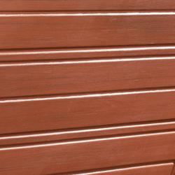 culoare exterior cada cu hidromasaj-Redwood