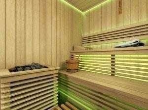 Sauna Epica